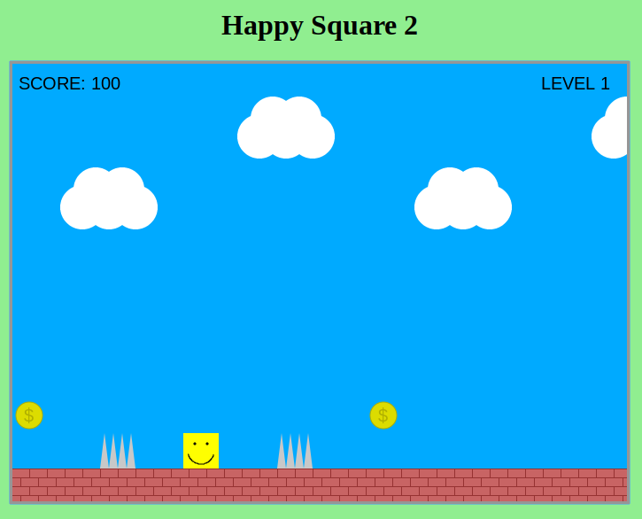 Happy Square 2