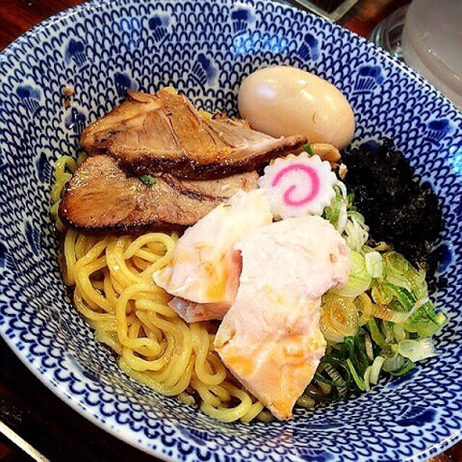 つけ麺大臣渋谷店