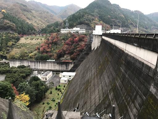 耶馬渓ダム