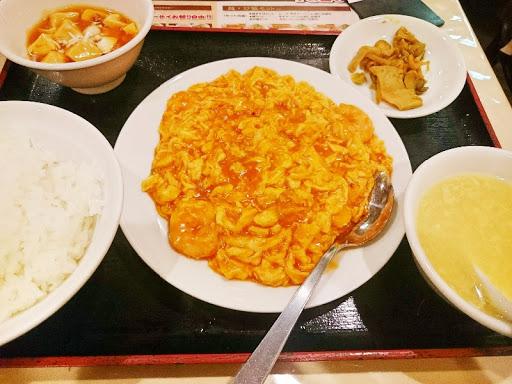 中華火鍋 食べ放題 南国亭 渋谷駅前店