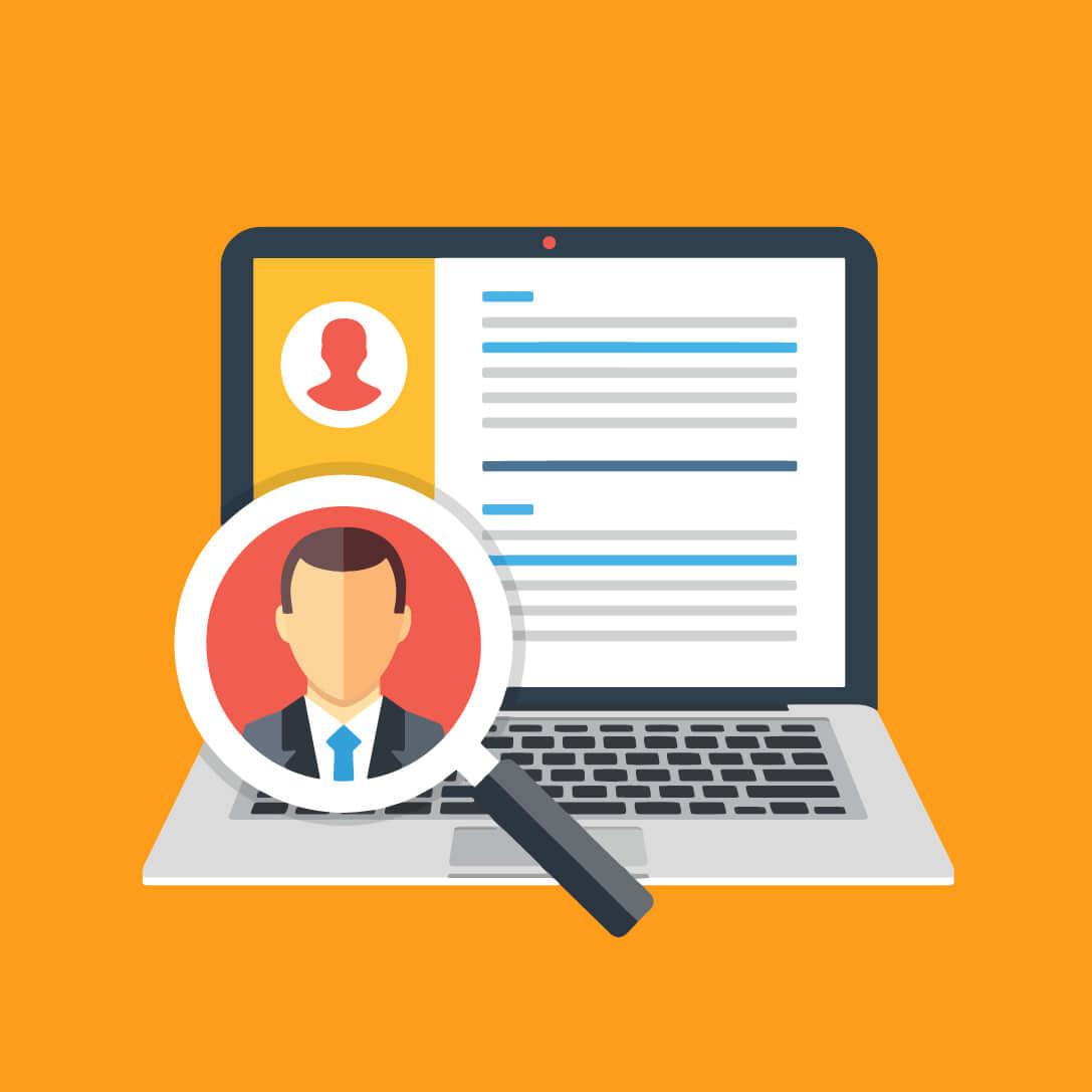 Trouver un emploi avec le service emploi | Réseau IXIO