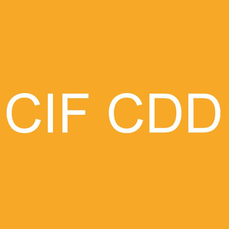 CIF CDD (Congé Individuel de Formation CDD) aide et financement de formation professionnelle | Réseau IXIO