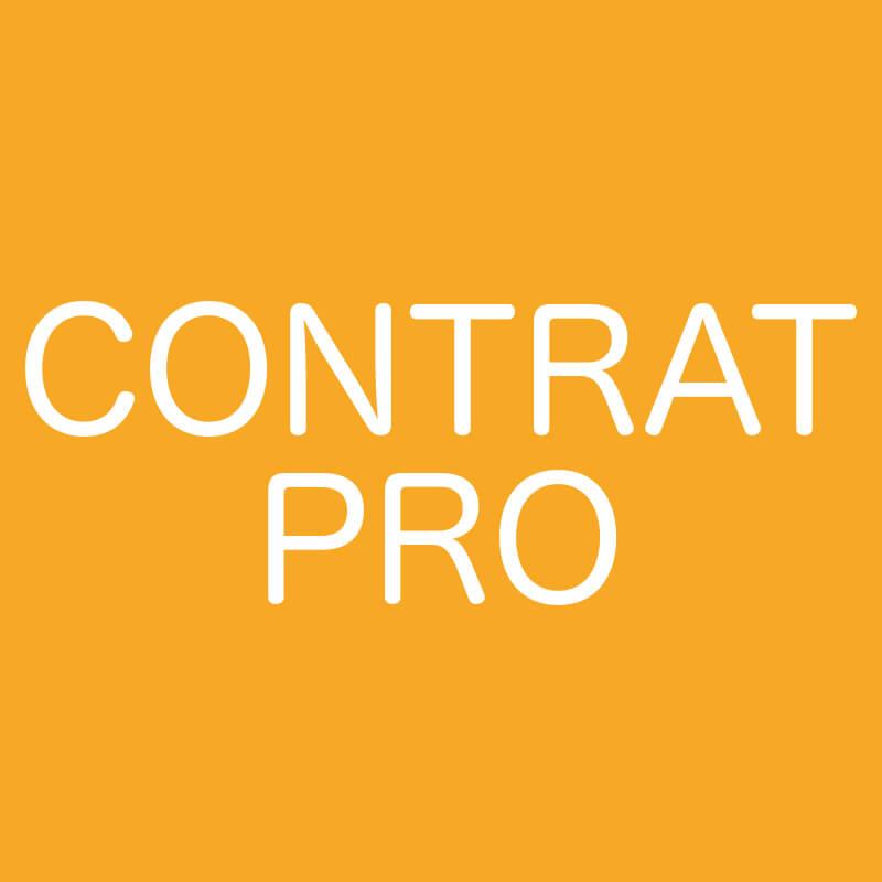 Contrat de professionnalisation aide et financement de formation professionnelle | Réseau IXIO