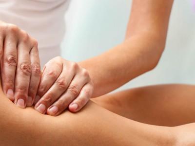 Антицелулитен масаж - пакет от 10 процедури