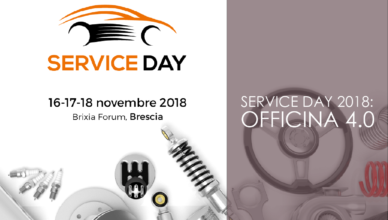 service day 2018: officina 4.0
