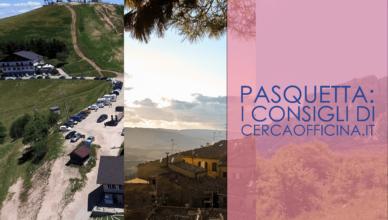 Pasquetta: i consigli di CercaOfficina.it