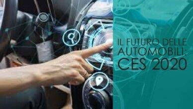 il futuro delle automobili