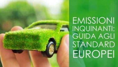 emissioni inquinanti