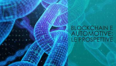 blockchain e automotive