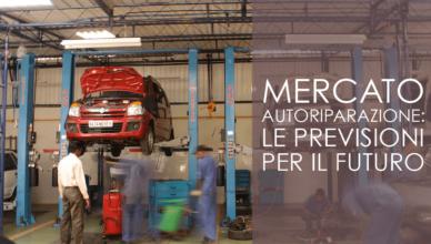 previsioni mercato autoriparazione
