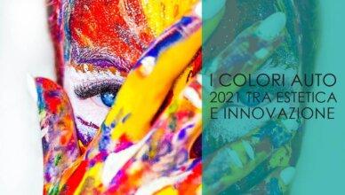 colori auto 2021