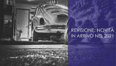 costo revisione 2021