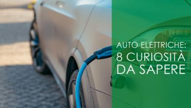 curiosità auto elettriche
