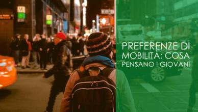 preferenze di mobilità