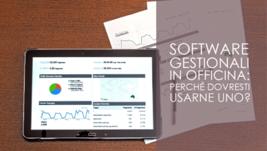 Software gestionali