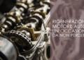 Rigenerazione motore