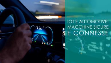 IoT e Automotive