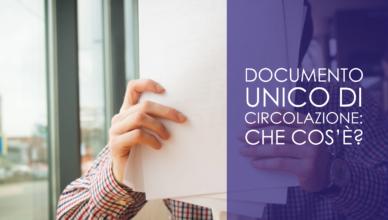 Documento Unico Circolazione