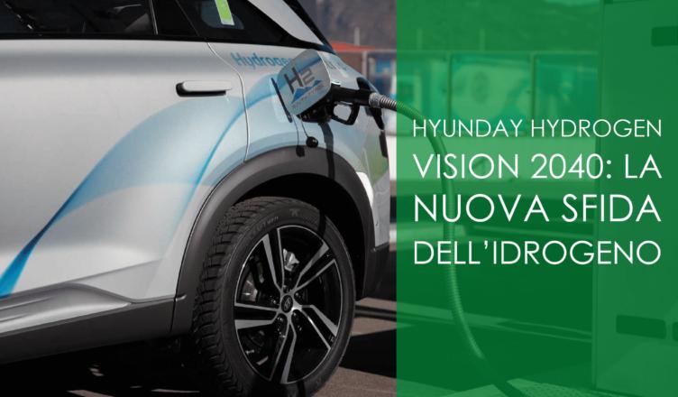 Hyundai Hydrogen Vision
