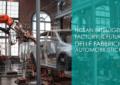 Nissan Intelligent Factory