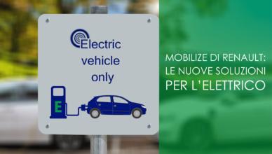Mobilize di Renault