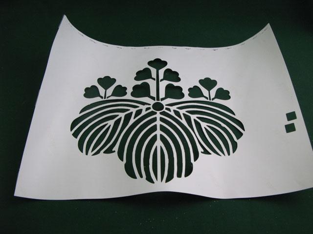 印画紙タイプ写真印刷用紙の作例
