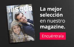 Revista Aliseda
