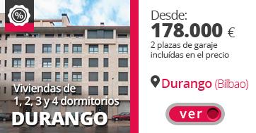 Promoción en Durango
