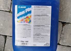 Mapei Keraquick Maxi S1 Fliesenkleber Flexklebemörtel Latex Plus