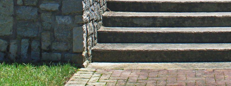 Gartensteine & Stufen kaufen auf restado