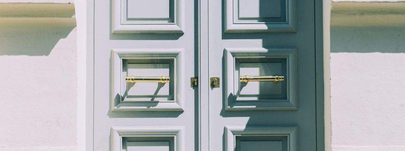 Wohnungseingangstür kaufen auf restado