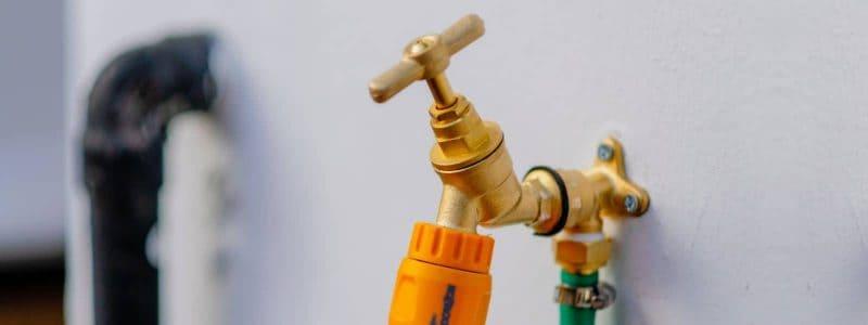 Be- und Entwässerung kaufen auf restado