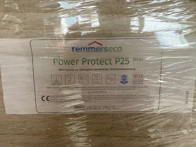 Remmers Power Protect P25 // 2 Paletten originalverpackt