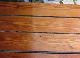 Pitch Pine Dielen alte Dielen