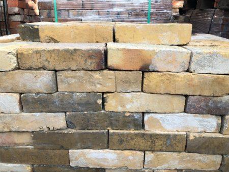 Antike Mauerziegel