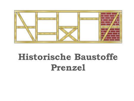 Historische Baustoffe Prenzel