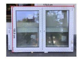 Inoutic 3-fach Verglasung Kunststofffenster