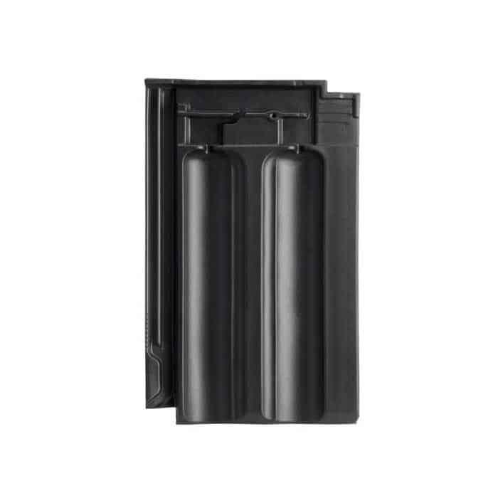 Sonderposten C75R schwarz-matt engobiert