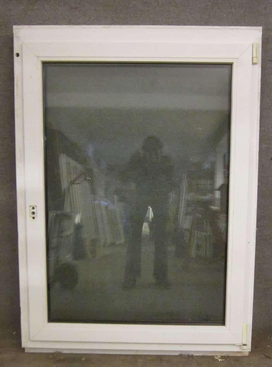 Kunststofffenster mit Schallschutzglas