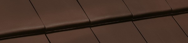 Sonderposten N90S dunkelbraun engobiert