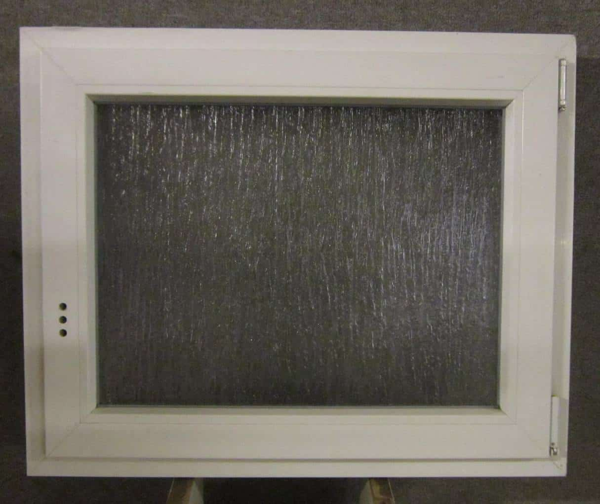 Fenster mit Wärmeschutzverglasung