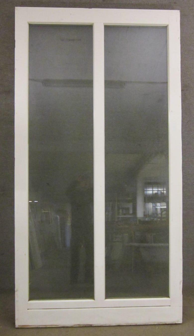 Fensterfestverglasung