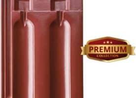 Sonderposten TONETTO® Prime GXXL maroon edelengobiert