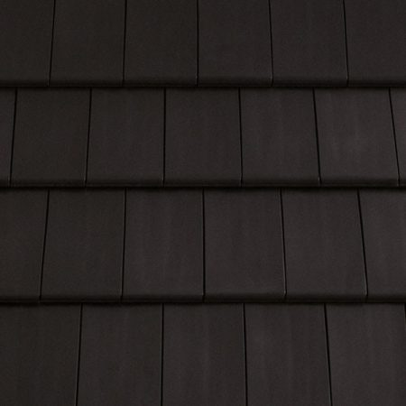 Sonderposten C77V Dachziegel kristall-schiefer glasiert