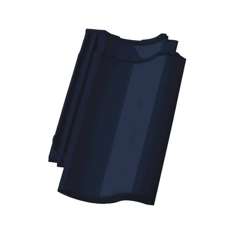 Sonderposten N85S nachtblau edelengobiert