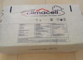 Climacell Cellulosedämmung