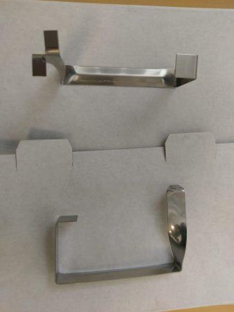 Reisser Isolier-Verankerung verzinkt M-10×30 mm für Rohrschellen M-10-Gewinde
