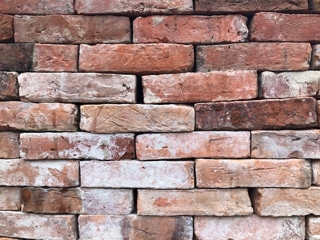 Barock-Mauerziegel