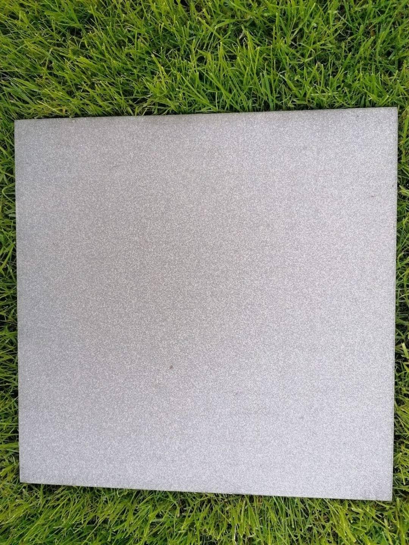 Feinsteinzeug Bodenfliesen 30x30cm grau