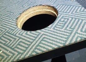 Doppelbodenplatten (ungelocht)
